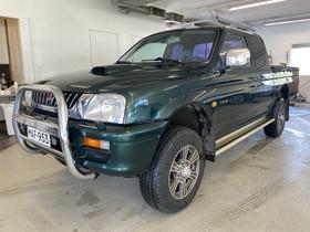 Mitsubishi L200, Autot, Kempele, Tori.fi