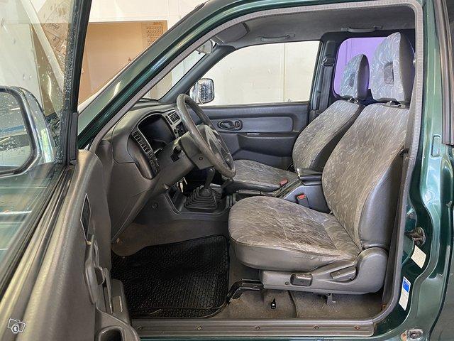 Mitsubishi L200 4