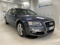 Audi A8 -03