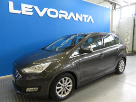 Ford C-Max, Autot, Tampere, Tori.fi