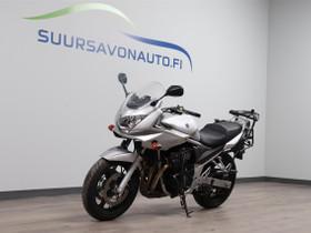 Suzuki GSF, Moottoripyörät, Moto, Mikkeli, Tori.fi