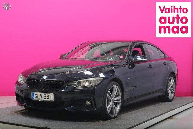 BMW 430 3