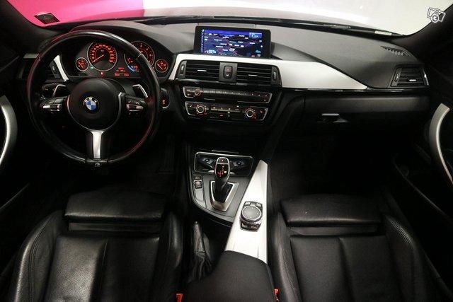 BMW 430 8