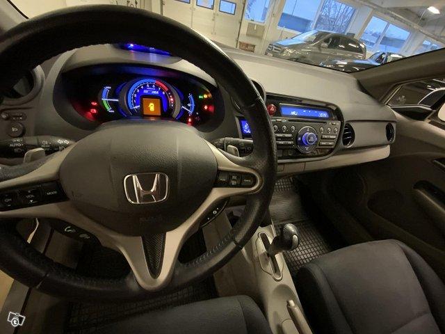 Honda Insight 12