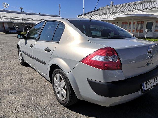 Renault Megane 3