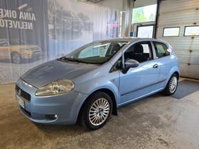 Fiat Grande Punto, Autot, Kouvola, Tori.fi