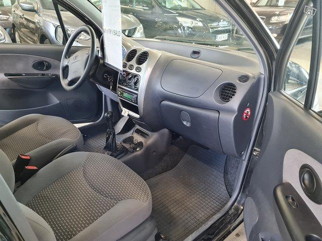 GM Daewoo Matiz 6