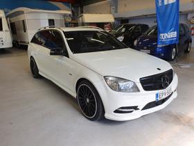 Mercedes-Benz C 250 CDI, Autot, Tuusula, Tori.fi