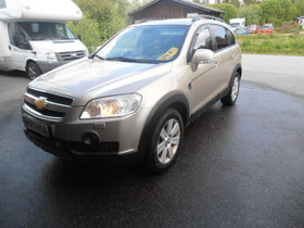 Chevrolet Captiva, Autot, Rusko, Tori.fi