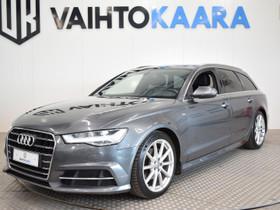 Audi A6, Autot, Närpiö, Tori.fi