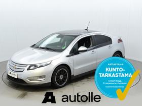 Chevrolet Volt, Autot, Vantaa, Tori.fi