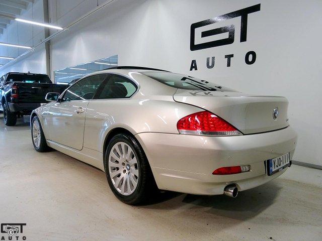 BMW 630 3