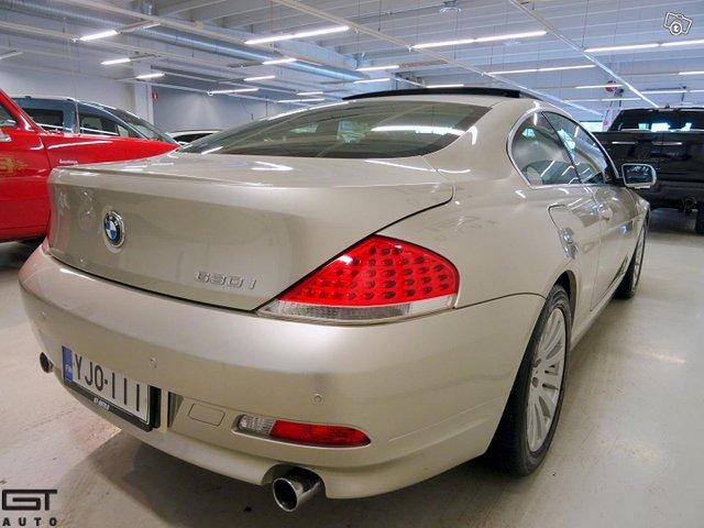 BMW 630 5