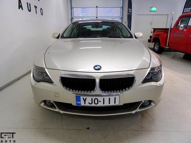 BMW 630 7