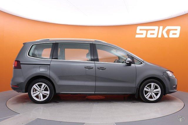 Volkswagen Sharan 3