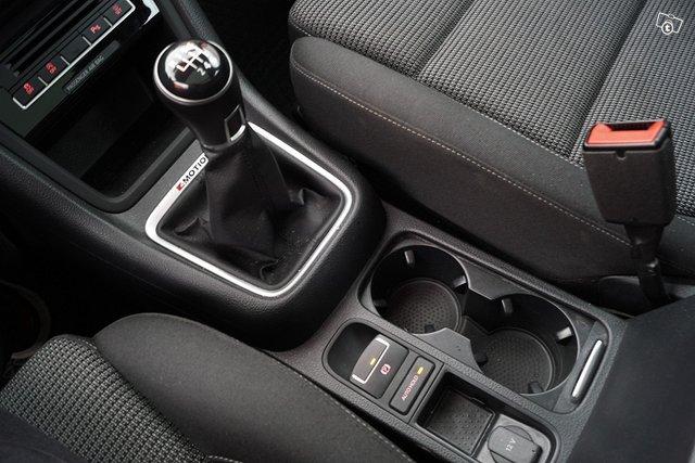 Volkswagen Sharan 22