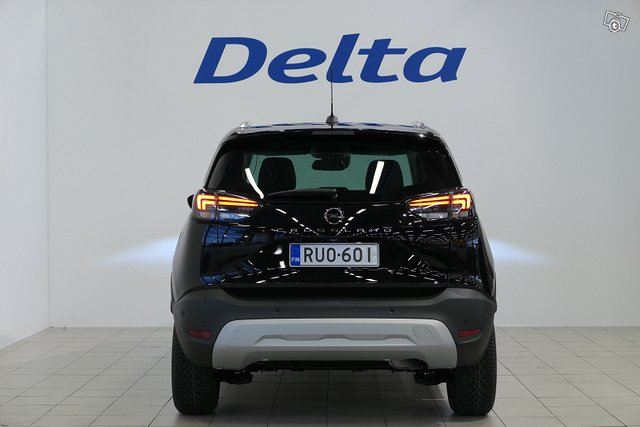 Opel CROSSLAND 4