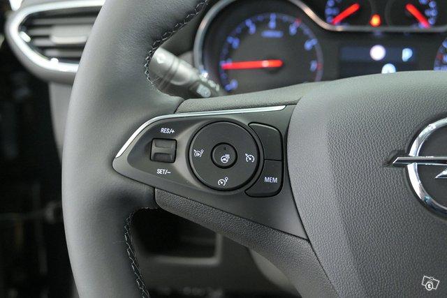 Opel CROSSLAND 12