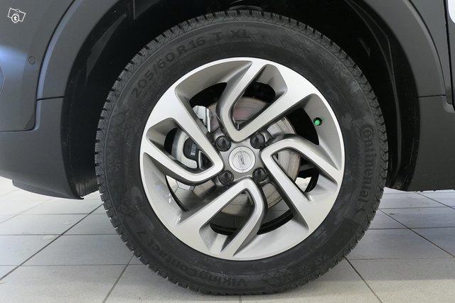 Opel CROSSLAND 18