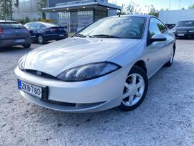 Ford Cougar, Autot, Vantaa, Tori.fi