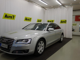 Audi A8, Autot, Tuusula, Tori.fi