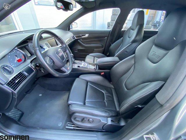 Audi S6 5