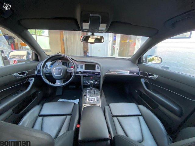 Audi S6 8