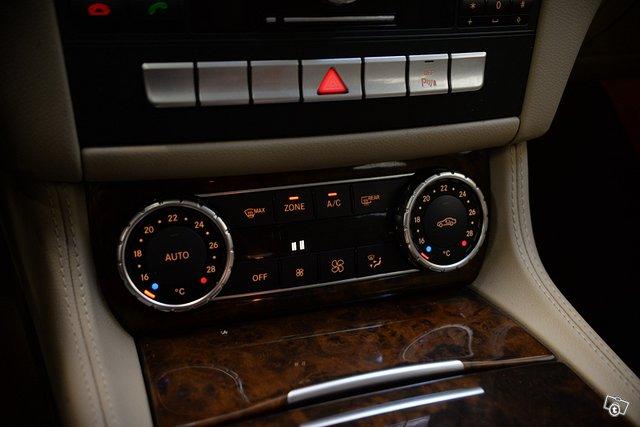Mercedes-Benz CLS 20