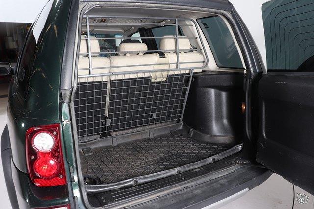 Land Rover Freelander 14