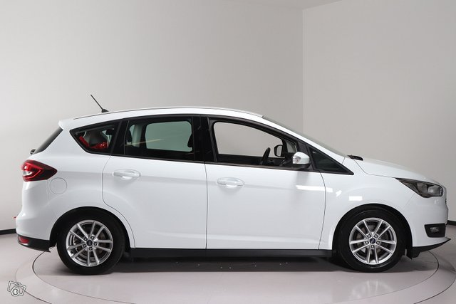 Ford C-Max 4