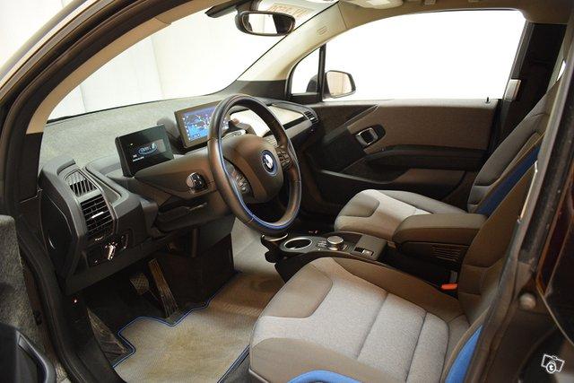 BMW I3 11