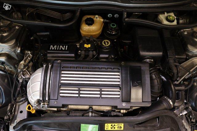 Mini Cooper 10