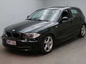 BMW 1-sarja, Autot, Raisio, Tori.fi