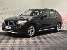 BMW X1, Autot, Lohja, Tori.fi