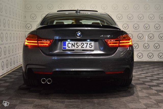 BMW 435 3