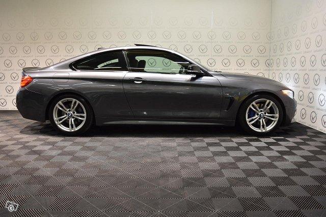 BMW 435 5