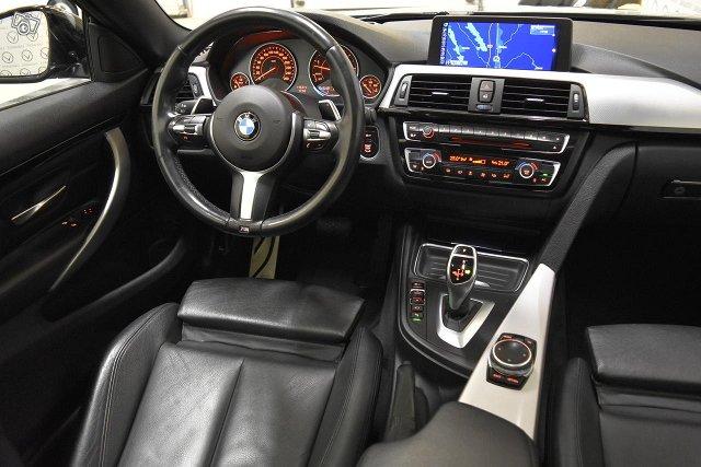 BMW 435 10
