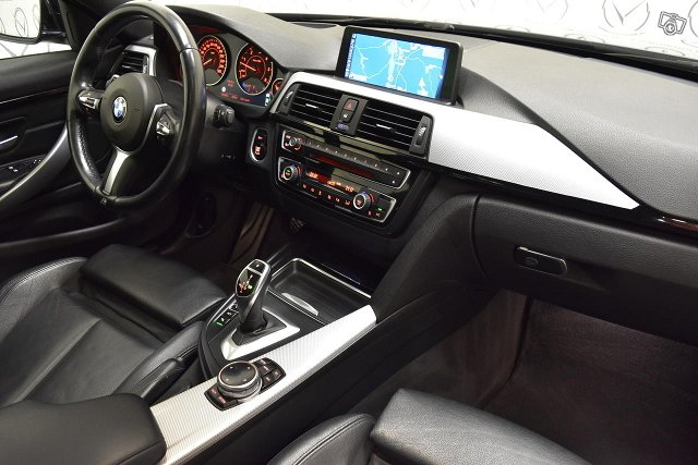 BMW 435 12