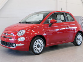 Fiat 500, Autot, Pori, Tori.fi