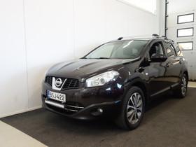 Nissan QASHQAI+2, Autot, Huittinen, Tori.fi
