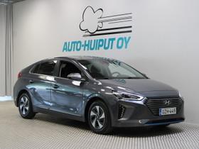 Hyundai IONIQ Hybrid, Autot, Espoo, Tori.fi