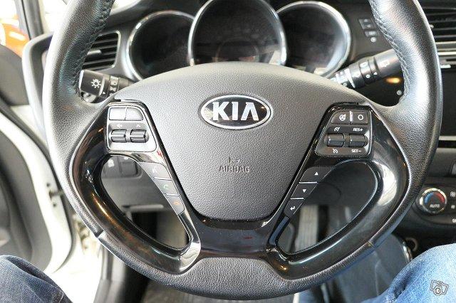 Kia Cee'd 17