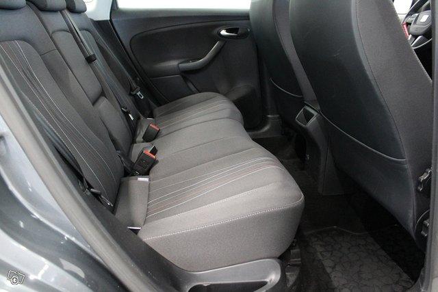 Seat Altea XL 14