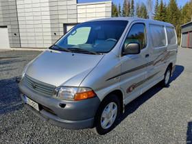 Toyota Hiace, Autot, Tampere, Tori.fi