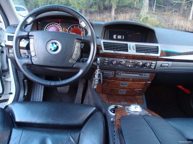 BMW 760 9