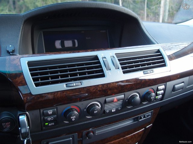BMW 760 10