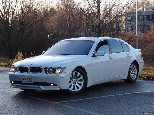 BMW 760 19