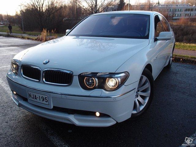 BMW 760 23