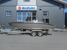 Silver Shark CCx Comfort.VARASTOSSA, Moottoriveneet, Veneet, Korsnäs, Tori.fi