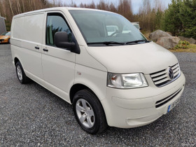 Volkswagen Transporter, Autot, Tampere, Tori.fi